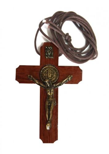 Crucifixo de Pescoço