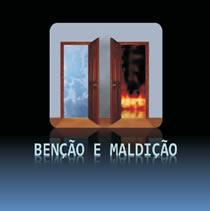 CD BENÇÃO E MALDIÇÃO