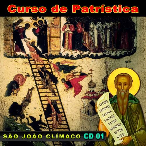 CD Cuso de Patrística Escada do Paraíso São João Clímaco