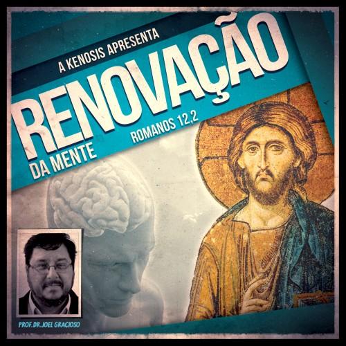 CD Renovação da Mente