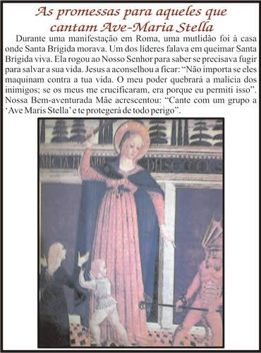 Ave-Maria Stella