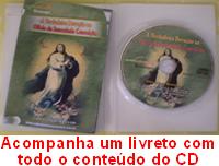 Áudio Reformatio a Verdadeira Devoção ao Ofício da Imaculada Conceição