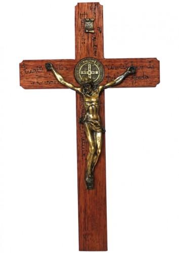 Crucifixo de Parede - 30cm